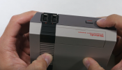Nintendo's NES became available at Walmart and eBay.