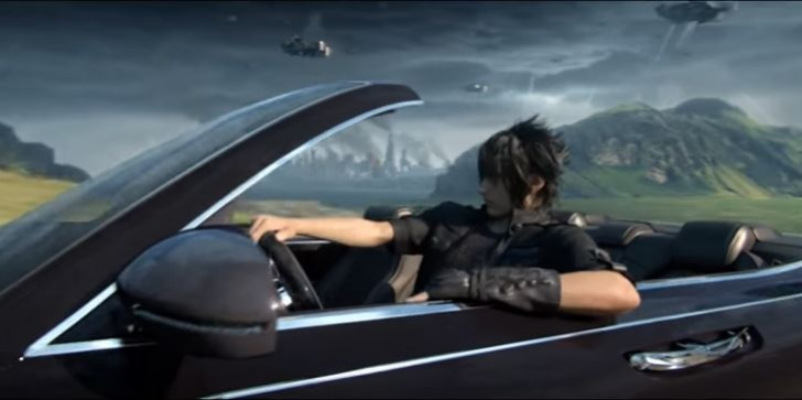 'Final Fantasy XV' Guide: How to Earn 1 Million Gil in the Game
