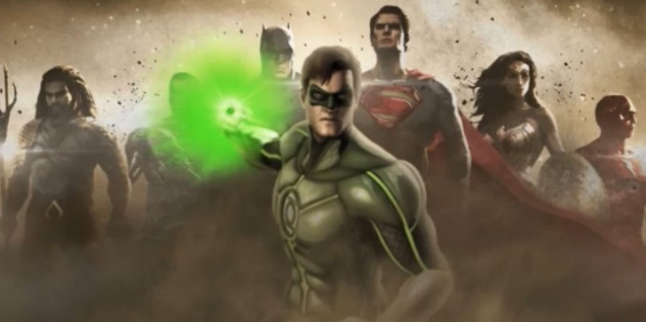 'Justice League' Movie Latest News & Update: A Green Lantern Corps Member Could Make An Apperance; Will It Be Hal Jordan or John Stewart?