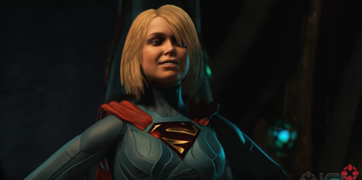 New 'Injustice 2' Character Incoming This Week