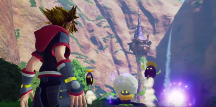'Kingdom Hearts 3' Release Date: 'Square Enix Game May Launch Soon, 'KH 3' Secret Message Revealed!