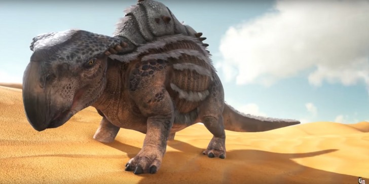 'ARK: Survival Evolved' Latest News & Update: First Batch Of Tek Tier Updates Rolled Out By December? Underwater Base In The Works?