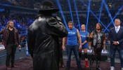 Reactions to The Undertaker's return on SmackDown LIVE 900