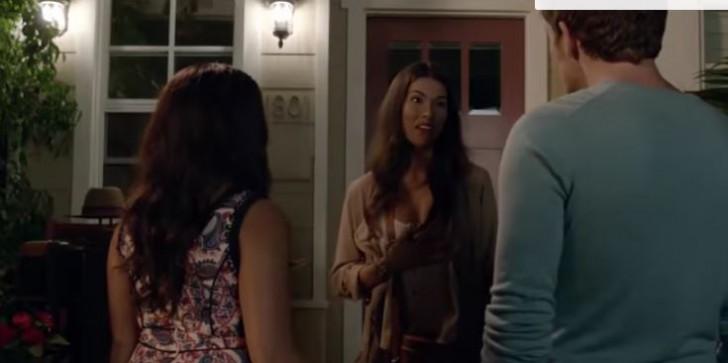 'Jane The Virgin' Season 3 Episode 5: Man date, Petra & Her Sister, Jane & Alba's Feud, and More