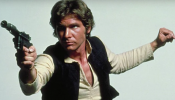 Han Solo Movie Coming In 2018!