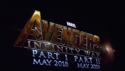 Marvel Studios confirmed the release of the two part