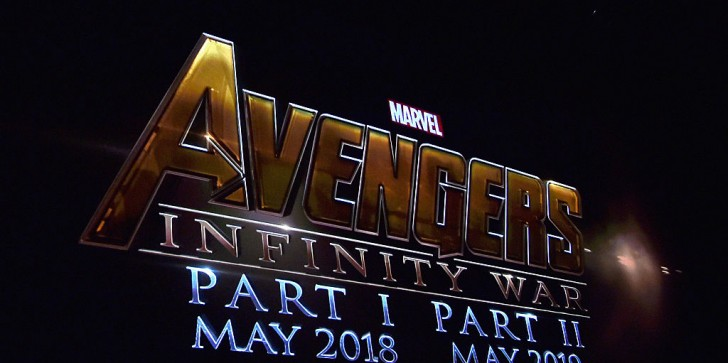 'Avengers: Infinity War' Filming Updates, Photo Leaks: Does This Set Photo Confirm Start Of Production?
