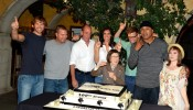 CBS' 'NCIS: Los Angeles' Celebrates The Filming Of Their 100th Episode