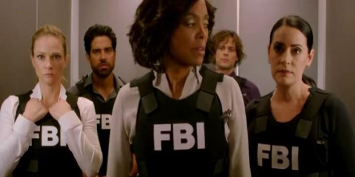 'Criminal Minds' Season 12 Episode 7 Spoilers, News & Update: Hotch's Disappearance Leads Mr. Scratch To Target BAU Member