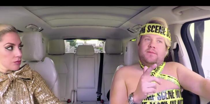 James Corden's Late Late Show Spoilers, News & Update: James Corden Gets His Superstar Dream Guest In Carpool Karaoke, '24K Magic' Singer, Bruno Mars.