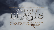 Fantastic Beasts: Cases From The Wizarding World game Preview for iPad