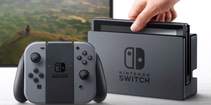Nintendo Switch Rumors And Updates: Console Might Support Motion Controls