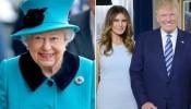 BREAKING! Trump receives a royal invite
