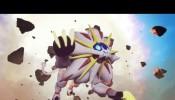 'Pokemon Sun And Moon'