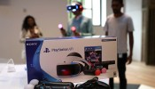 Playstation VR is one of the best tech invention in Time Magazine listing