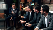 Jimmy Fallon challenging top NASCAR drivers for a game of Mario Kart