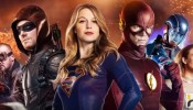 DCTV Hall of Justice FIRST LOOK & Crossover Details Revealed