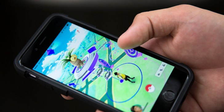 'Pokemon Go' Latest News & Update: What's Next After Thanksgiving Update? Niantic Working On Offline Mode, Hatch Pocket Monsters Without Data?