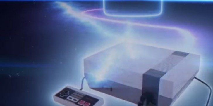 Nintendo Mini NES Classic Release Date, Stock, News & Update: Console Available on Monday at Target, Best Buy, Toys R Us, Amazon