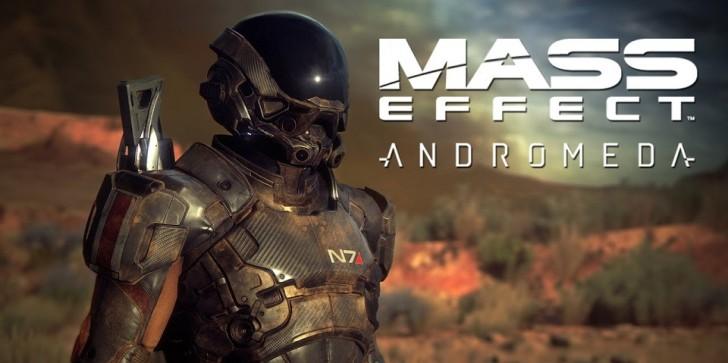 Mass Effect: Andromeda Updates and Rumors: New Details On The New Normandy, Dialogue System and World Leaked