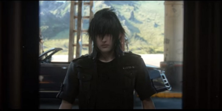 'Final Fantasy XV' Release Date, Gameplay, News & Update: Day One Patch Important! Take Advantage of Noctis' Three Allies Ignis, Gladiolus, Promptus!