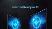 Samsung Gaming Monitor – New Innovative CFG70 Feature Video