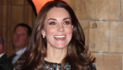 Kate Middleton Shows Up For a Children's Tea Party