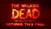 The Walking Dead' Third Season Teaser - E3 2016