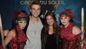 Cirque Du Soleil Amaluna Atlanta Premiere Night