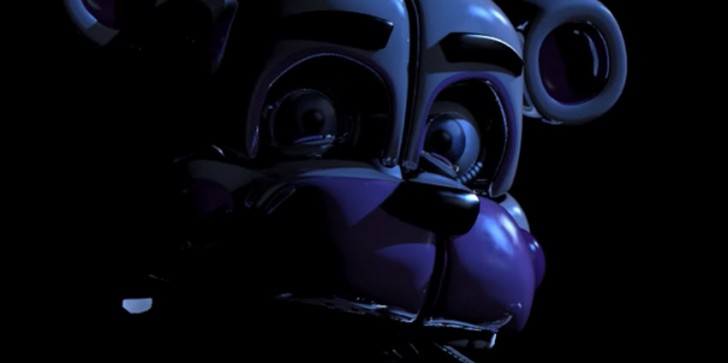 'Five Nights at Freddy's: Sister Location' DLC Release Date, Gameplay, News & Update: Free Custom Night DLC Arriving In December; More Details