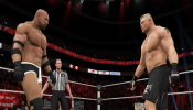 WWE 2K17 Launch Trailer