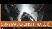 'Tom Clancy's The Division' Survival DLC has already been released for Xbox One and PC; however, the expansion will become available in December for PS4 players.