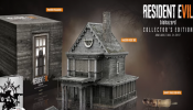 Resident Evil 7 Collector's Edition Comes With Dummy Finger and Mansion