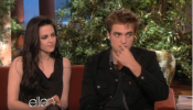 Kristen-Robert Are Reportedly Together