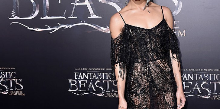 'Fantastic Beasts And Where To Find Them 2' Release Date, Spoilers, News & Update: Sequel To Focus On Newt, Tina Romance?