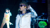 Justin Bieber Performs in Concert in Barcelona
