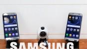 Clean Shots: Samsung at Lollapalooza 2016 - Day 1