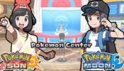 Pokemon Sun & Moon - Pokemon Center Music (HQ)