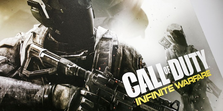 'Call Of Duty: Infinite Warfare' Review: The Dawn of The Aquarius Age! More Game Latest News, Update & Gameplay Details Revealed