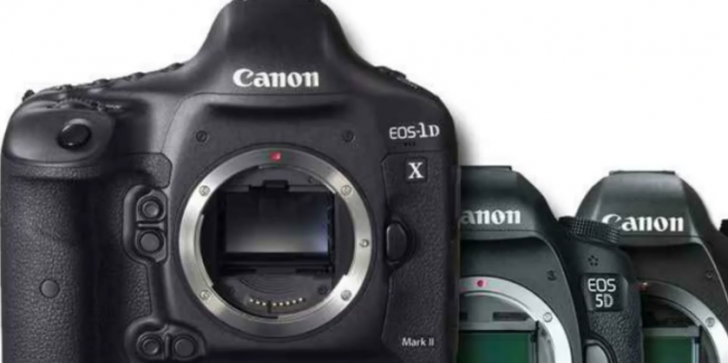 Canon EOS 6D Mark II Release Date, Specs, News & Update: Announcement Possible Early Next Year; Here's What Is Known So Far