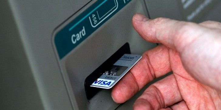 Malware Causes ATM To Spit Out Cash; FBI Links Russian Cybercrime Gang In Similar ATM Attacks Worldwide