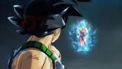 'Dragon Ball Xenoverse 2' DLC December