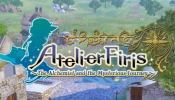 Atelier Firis: The Alchemist and the Mysterious Journey will arrive soon on PC