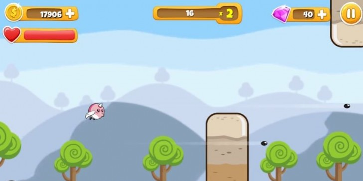 'Plimpli Adventures' Latest News & Update: Simple Endless-Runner Style Yet Addictive Shooter Game For Windows 10?