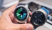 Samsung Gear S3 vs Gear S2 at IFA 2016
