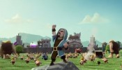 Clash Of Clans Movie - Full Clash Of Clans Movie Animation