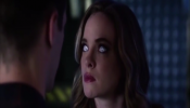 The Flash 3x07 - Barry Tells Killer Frost To Kill Him