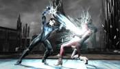 Injustice: Nightwing vs. Flash