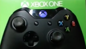 Xbox One Modded Controller (Blue LED Guide Button)