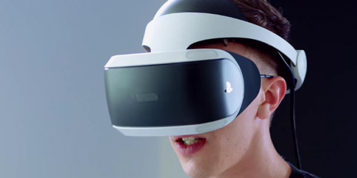 Play Station VR News & Update: Play Station VR Named One Of The Best Invention Of The Year By Time Magazine. How Did The Technology Deserve The Title?